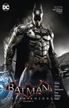 Arkham Knight. Vol. 3