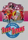 Teen Titans, the Silver Age omnibus