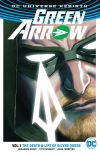 The death & life of Oliver Queen