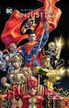 Injustice Year five