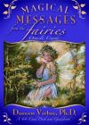 Magical messages from the fairies oracle cards guidebook