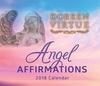 Angel Affirmations 2018 Calendar