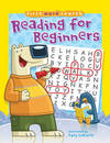 First Word Search: Reading for Beginners