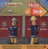 Fireman Sam Hide and Slide