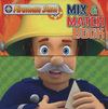 Fireman Sam Mix & Match Book