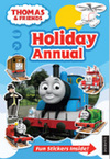 Thomas Holiday Annual