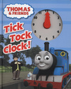 Thomas & Friends Tick Tock Clock!