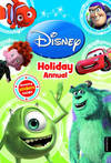 Disney Pixar Holiday Annual 2013