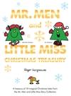Mr. Men and Little Miss. Christmas treasury
