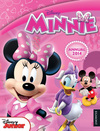 Minnie Annual 2014