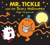 Mr Tickle and the scary Halloween