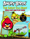 The Great Egg Hunt Press Out and Play Book