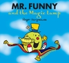 Mr. Funny and the magic lamp