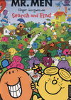 Mr Men search and find
