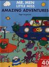 Mr. Men, Little Miss amazing adventures