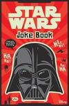 Star Wars joke book