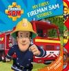 My first Fireman Sam stories