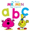 My first Mr. Men abc