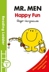 Happy fun