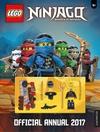 Official LEGO® Ninjago Annual 2017