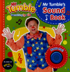 Mr Tumble's sound book