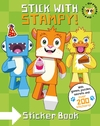 Stampy Cat: Stick with Stampy! (Sticker Activity Book)