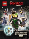 THE LEGO¬ NINJAGO MOVIE: Official Annual 2018