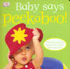 Baby Says Peekaboo!