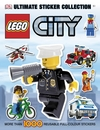 Lego( City Ultimate Sticker Collection