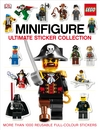 Lego( Minifigure Ultimate Sticker Collection