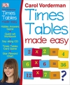 Carol Vorderman times tables made easy