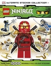 Lego( Ninjago Ultimate Sticker Collection
