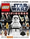 LEGO¬ Star Wars Minifigures Ultimate Sticker Collection