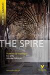 The spire, William Golding
