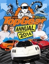 Top Gear Official Annual 2014