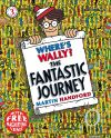 Where's Wally?. 3 Fantastic journey
