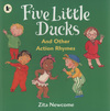 Five Little Ducks and Other Action Rhymes