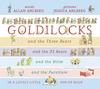 The Goldilocks variations, or Who's been snopperink in my woodootog?