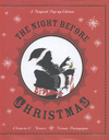 The night before Christmas, or, Account of a visit from St. Nicholas