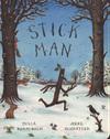 Stick man