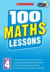 100 maths lessons. Year 4