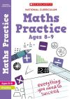 National Curriculum mathematics. Practice book
