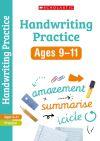 Handwriting. Ages 9-11 Workbook