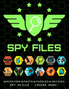 Spy Files: Spy Skills - Locked Down