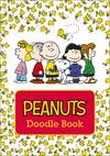 Peanuts Doodle Book