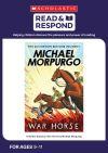 Activities based on War horse by Michael Morpurgo