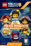 LEGO Nexo Knights guide to Knighton