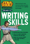 Star Wars Workbooks: Writing Skills Ages 7-8