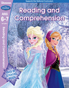 Frozen - Reading Practice (Year 2, Ages 6-7)