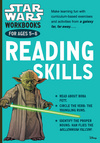 Reading skills. Ages 5-6